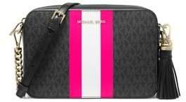 MICHAEL Michael Kors Medium Logo Crossbody Camera Bag