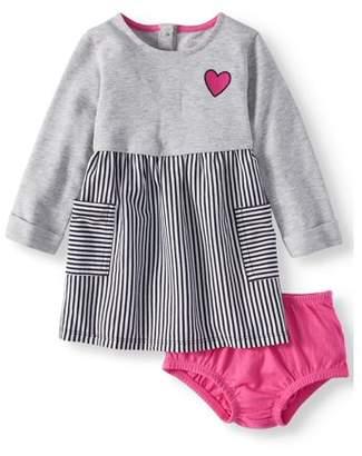 Healthtex Baby Girl Dress