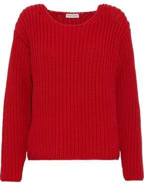 Mansur Gavriel Cotton-blend Sweater