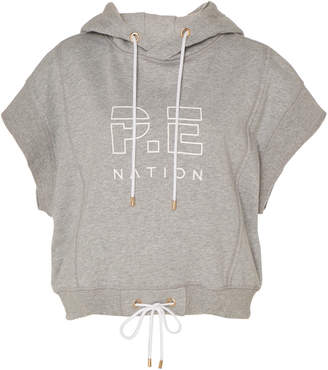 P.E Nation Free Formation Hoodie