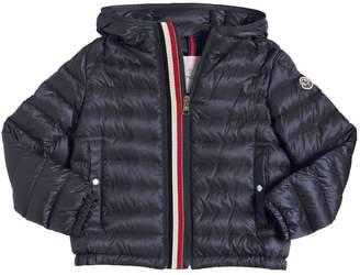 Moncler Morvan Nylon Down Jacket