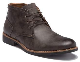 GBX Kroy Plain Toe Chukka Boot