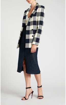 Roland Mouret Harleston Jacket