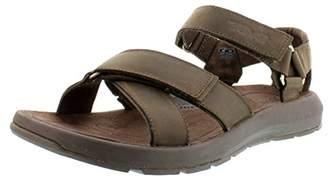 Teva Men's Berkely Leather Sandal