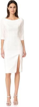 Black Halo Marissa Sheath Dress $345 thestylecure.com