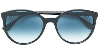 Fendi Eyewear round sunglasses