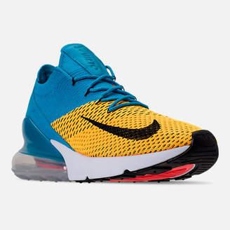 Nike Men's 270 Flyknit Casual Shoes