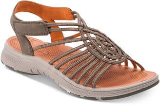 Bare Traps Olissa Rebound Technology Strappy Sandals