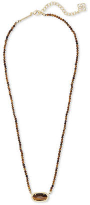 Kendra Scott Elisa Stone Pendant Necklace