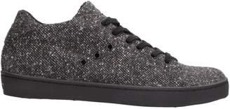 Leather Crown Low-tops & sneakers - Item 11578609UM