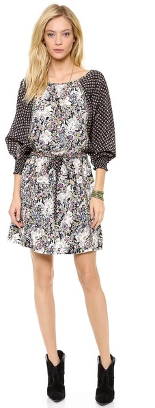 Juicy Couture Kendall Dress