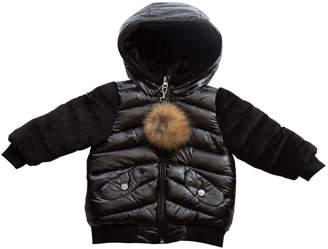 COZY COOP Infants' and Toddlers Quilted Winter Jacket