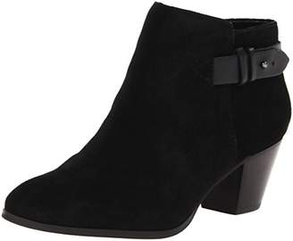 GUESS Women's Veora Ankle Bootie