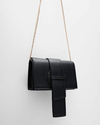 Express Melie Bianco Josephine Chain Strap Crossbody Bag
