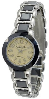 Aureole [オレオール 腕時計 セラミック SW-578L-2 レディース