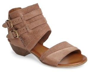 Women's Miz Mooz 'Cyrus' Sandal $149.95 thestylecure.com