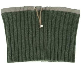 Sacai ribbed knit snood