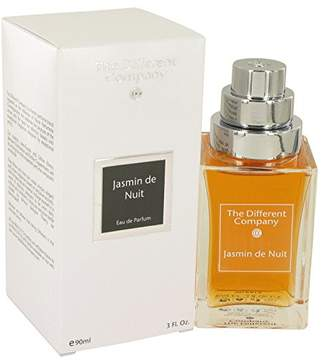 The Different Company Jasmin De Nuit by Eau De Parfum Spray 3 oz