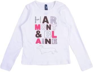 Harmont & Blaine T-shirts - Item 12015628BG