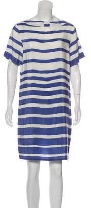 See by Chloe Short Sleeve Dress