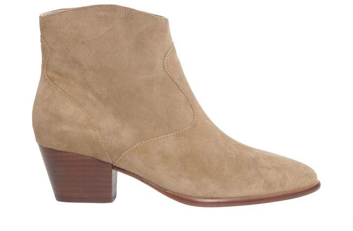 AshHeidi Bis Cowboy Boots