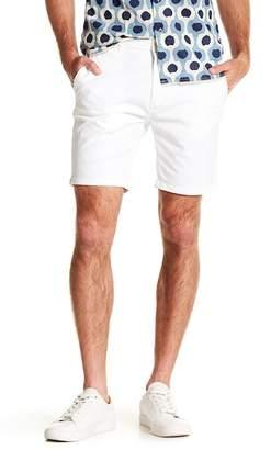 Scotch & Soda Folded Hem Chino Shorts