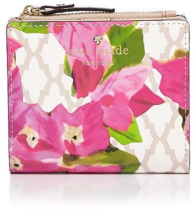 Kate Spadekate spade new york Bayard Place Adalyn Leather Wallet