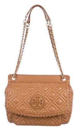 cc5099a07dc Tory Burch Brown Chain Strap Handbags - ShopStyle