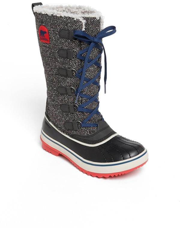 Sorel 'Tivoli High' Waterproof Boot