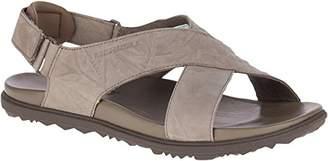 Merrell Women's Around Town Sunvue Strap Sandal