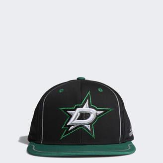 adidas Stars Flat Brim Hat