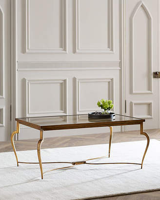 John-Richard Collection Francisco Coffee Table