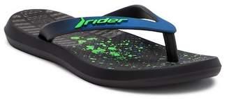 Rider R1 Energy V Flip-Flop (Toddler, Little Kids, & Big Kids)