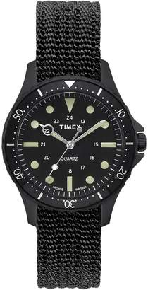 Timex NAVY HARBOR