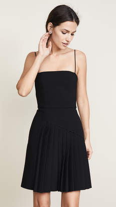 Dion Lee Coil Pleat Dress