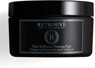 Brilliance+ Retrouve Skin Brilliance Priming Pads
