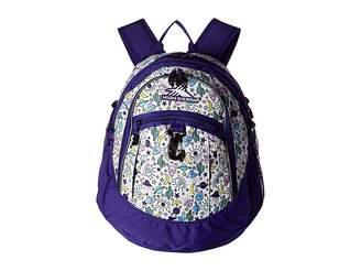 High Sierra Fat Boy Backpack