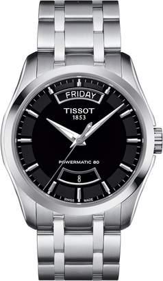 Tissot Couturier Automatic Bracelet Watch, 39mm