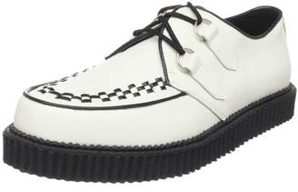 Pleaser USA Men's Creeper-602/W Loafer