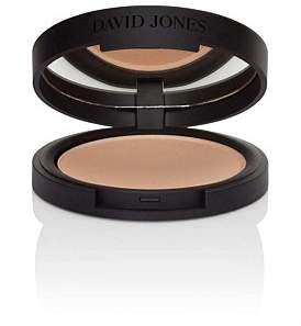 David Jones Beauty Pressed Powder