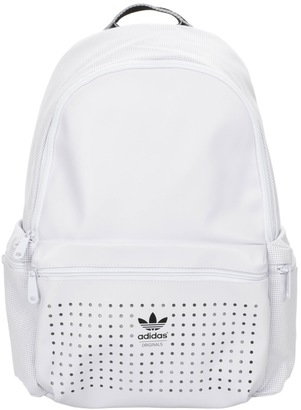 fccf02f3be69 adidas Tennis Backpack White