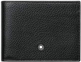 Montblanc Mont Blanc Meisterstuck 6 CC Leather Wallet