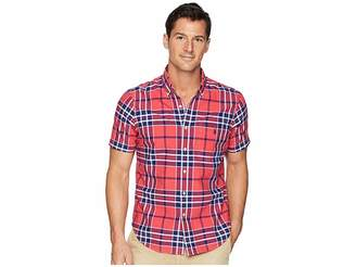 Polo Ralph Lauren Button Down Short Sleeve Sport Shirt
