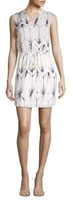 Tart Calla Print Dress