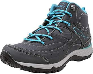 Hi-Tec Women's Equilibrio Bijou Mid I Hiking Shoe