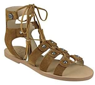 GUESS Women's Franda2 Flat Sandal