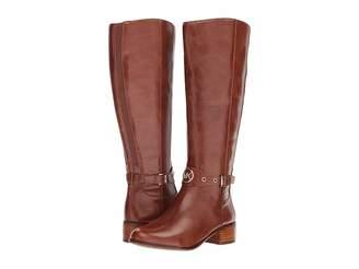 MICHAEL Michael Kors Heather Boot Wide Calf