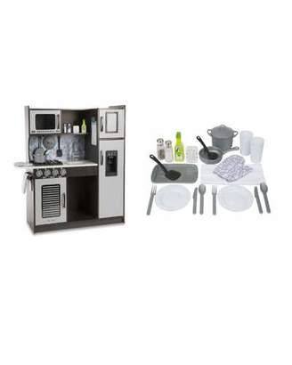 Melissa & Doug Chef's Kitchen Play Set
