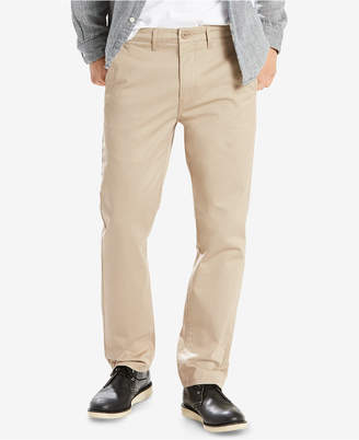 Levi's Men Straight-Fit Chinos