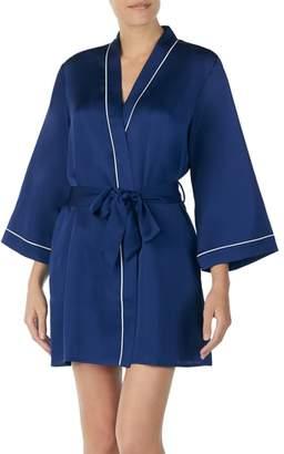 Kate Spade Short Robe
